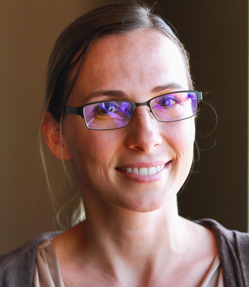 Amber Blattner