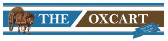 The Oxcart Header